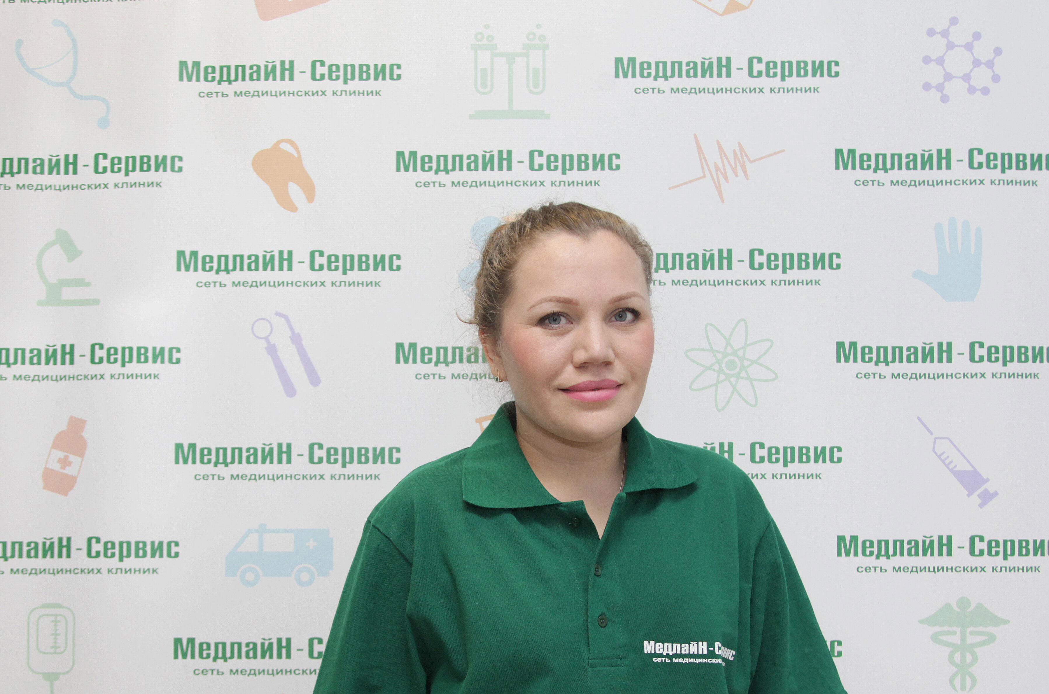 Исамутдинова Гузаль Мелисовна