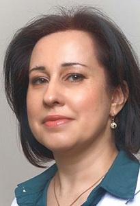 Ищенко Елена Владимировна