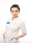 Исмаилова Гульмира Алмазбековна