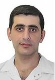 Исраелян Вардгес Саакавич