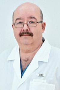 Истрин Дмитрий Владимирович