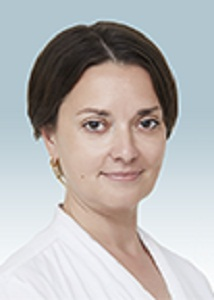 Иванчихина Любовь Геннадьевна