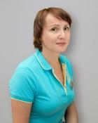 Иванцова Вероника Александровна