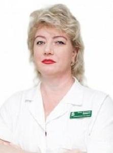 Иванникова Инна Ивановна