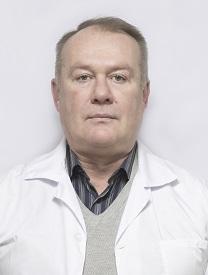 Иванов Сергей Валентинович