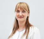 Иванова Аксана Ивановна