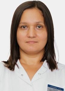 Иванова Инга Александровна