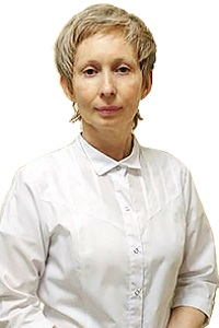 Иванова Елена Юрьевна