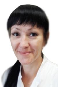 Иванова Елена Васильевна