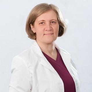 Иванова Юлиана Юрьевна