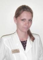 Иванова Марина Павловна