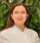Иванова Светлана Валерьевна