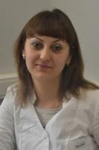 Ивлева (Зацарная) Анна Леонидовна
