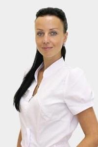 Изотова Наталья Сергеевна