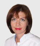 Ягодкина Елена Геннадьевна