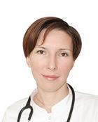 Яковлева Ксения Петровна