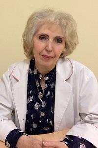 Якунина Лариса Анатольевна