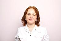 Якушина Светлана Ивановна