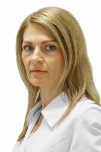 Ямченко Анжела Юрьевна