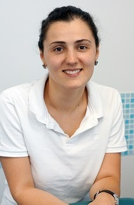 Янакова Хатуна Георгиевна