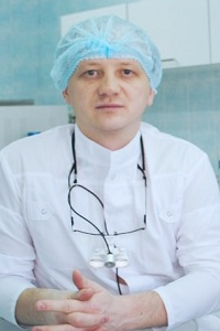 Янгуразов Ринат Анвярович