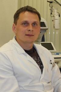 Янин Вадим Владимирович