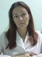 Янковская Инна Геннадьевна