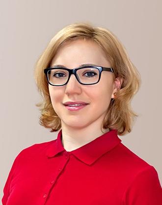 Ярцева Ирина Михайловна