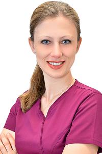 Яремко Леся Николаевна