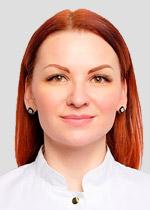 Ярусова Анастасия Павловна