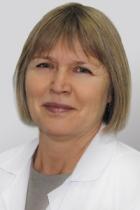 Яшанова Людмила Леонидовна