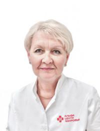 Ященко Елена Николаевна