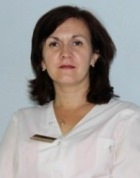 Ястребинская Мария Александровна