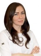 Яворовская Екатерина Александровна