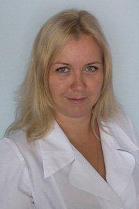 Ефименко Юлия Викторовна