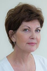 Ефимова Елена Геннадьевна