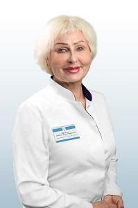 Ефимова Любовь Александровна