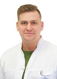 Егоров Роман Валерьевич