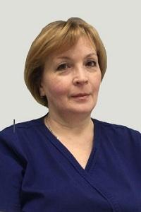 Егорова Ольга Викторовна