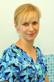 Егорова (Скорова) Анна Вячеславовна