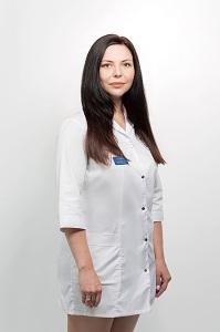 Елагина Людмила Владимировна