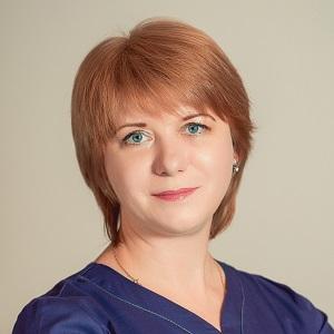 Елисеева Лариса Анатольевна