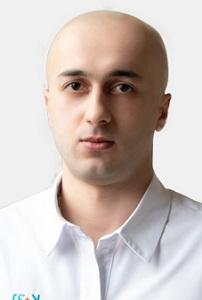 Елоев Артур Тамерланович