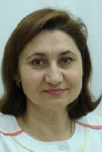 Ельцова Оксана Константиновна