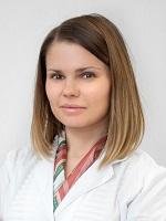 Емельянова Вера Сергеевна