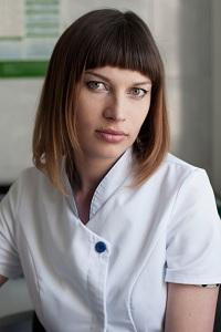 Енилина Екатерина Александровна