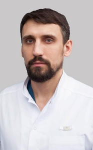 Ерцкин Василий Викторович