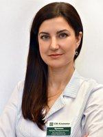 Еремеева Наталья Владимировна