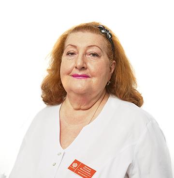 Еркина Татьяна Васильевна