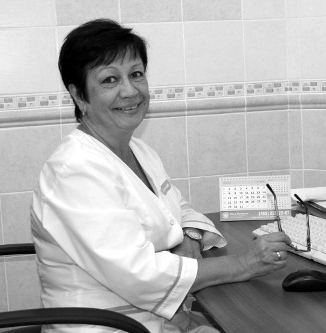 Ермачкова Вера Григорьевна